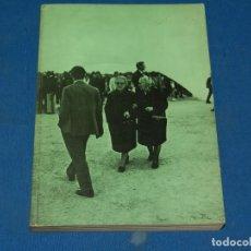 Libros de segunda mano: (M) JAVIER RUIZ - FERNANDO HUICI - LA COMEDIA DEL ARTE (EN TORNO A LOS ENCUENTROS DE PAMPLONA) 1974. Lote 204790828