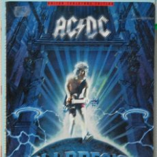 Libros de segunda mano: LMV - GUITAR TABLATURE EDITION. AC/DC.BALL BREAKER.. Lote 206135013
