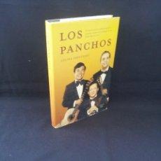 Libros de segunda mano: CELINA FERNANDEZ - LOS PANCHOS - MARTINEZ ROCA 2004 - SIN CD. Lote 206870702