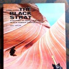 Libros de segunda mano: PINK FLOYD - THE BLACK STRAT - PHIL TAYLOR - 2008. Lote 208667340