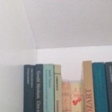 Libros de segunda mano: 43 LIBROS DE MUSICA CLASICA TODOS MUY IMPORTANTES SE VEN LAS FOTOS. Lote 210681464