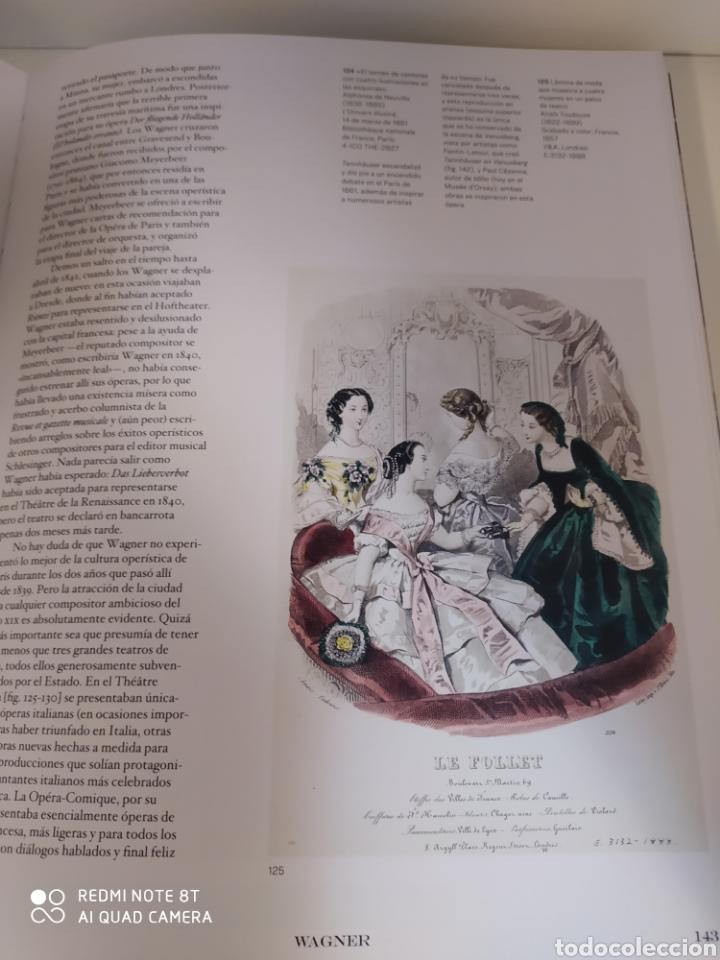 Libros de segunda mano: ÓPERA. Pasión, poder y política. Libro de la exposición Caixa 2017 - Foto 4 - 210962697