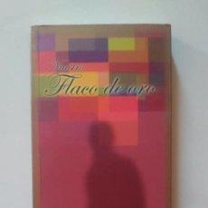 Libros de segunda mano: NUESTRO FLACO DE ORO. FESTIVAL INTERNACIONAL AGUSTÍN LARA. Lote 212173026