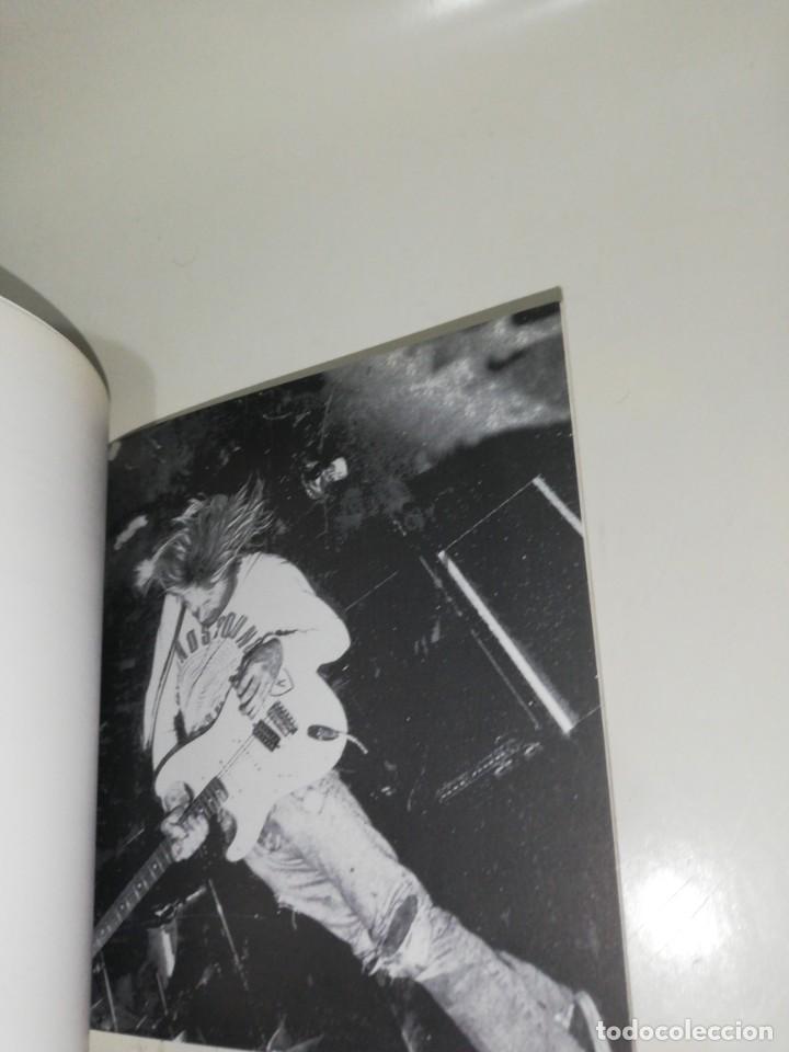 Libros de segunda mano: Nirvana , letras unplugged in New York - Foto 5 - 213590395