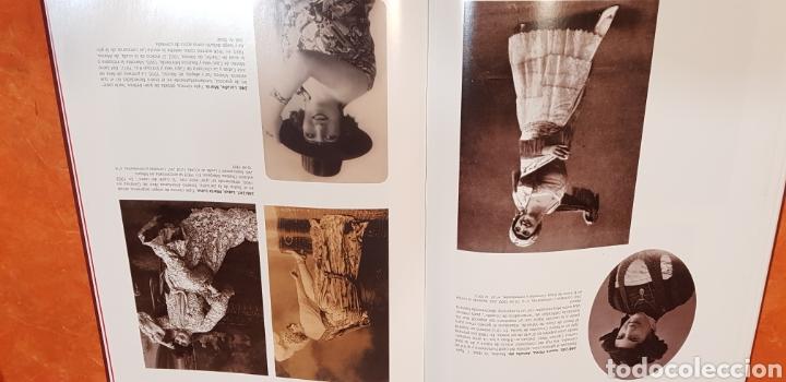 Libros de segunda mano: HISTORIA GRÁFICA DE LA ZARZUELA . DEL CANTO Y LOS CANTANTES - Foto 4 - 221711992