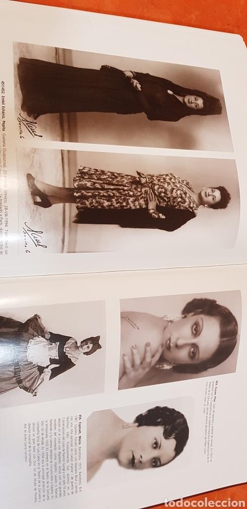 Libros de segunda mano: HISTORIA GRÁFICA DE LA ZARZUELA . DEL CANTO Y LOS CANTANTES - Foto 7 - 221711992