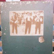 Libros de segunda mano: MÈTODE DE GRALLA. FRANCESCA ROIG; JAUME ARNELLA. ED. PALMERAR. VILANOVA I LA GELTRÚ, 1982.. Lote 222335445
