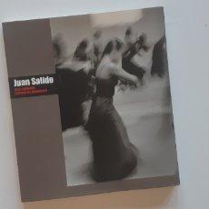 Libros de segunda mano: (SEVILLA) BAILE FLAMENCO - JUAN SALIDO. Lote 223209035