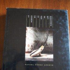 Libros de segunda mano: RAFAEL PEREZ ARROYO Y SYRA BONET. LA MÚSICA EN LA ERA DE LAS PIRÁMIDES.1ª EDICIÓN.2001.. Lote 223922387