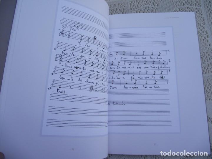 Libros de segunda mano: O CEGO DE PADRENDA. MANUEL PAZ CASTRO. DEPUTACION DE PONTEVEDRA, 2013 - Foto 8 - 227095345