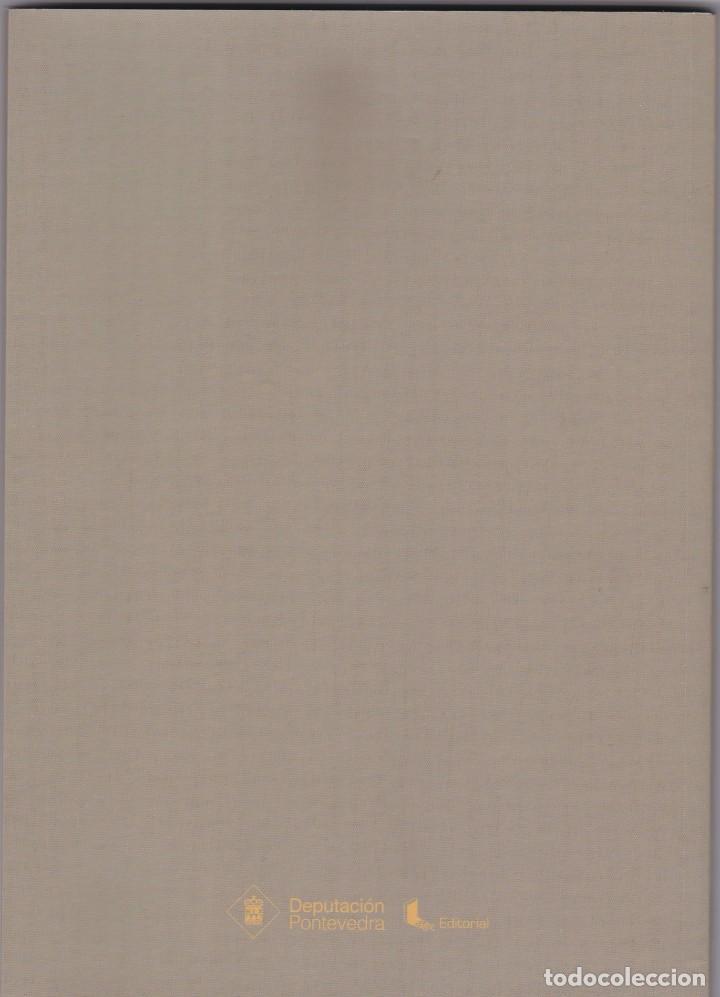 Libros de segunda mano: O CEGO DE PADRENDA. MANUEL PAZ CASTRO. DEPUTACION DE PONTEVEDRA, 2013 - Foto 11 - 227095345