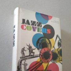 Libros de segunda mano: JAZZ COVERS. JOAQUIN PAULO. TASCHEN, 2015. 669 PP. MUY ILUSTRADO. TAPA DURA.. Lote 232576480