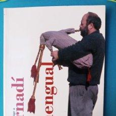 Libros de segunda mano: HOMENATGE A BERNADÍ AMENGUAL. Lote 233412130