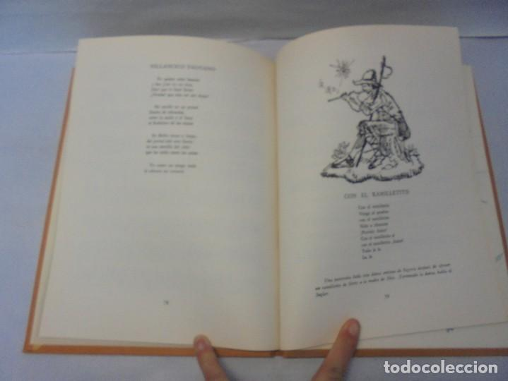 Libros de segunda mano: AUTO DE NAVIDAD. GLORIA ARJONA. EDITORIAL DEPARTAMENTO DE INSTRUCCION PUBLIVA. 1969 - Foto 14 - 236761355