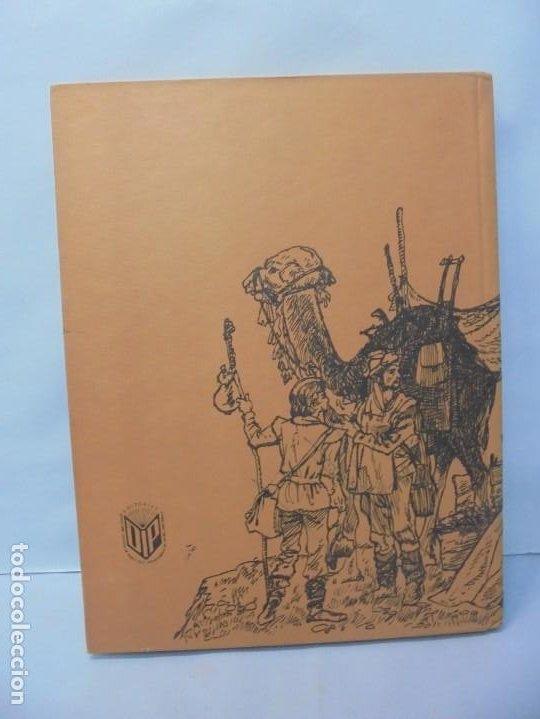 Libros de segunda mano: AUTO DE NAVIDAD. GLORIA ARJONA. EDITORIAL DEPARTAMENTO DE INSTRUCCION PUBLIVA. 1969 - Foto 18 - 236761355