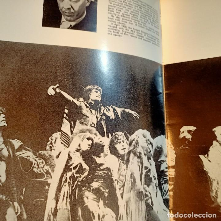Libros de segunda mano: REVISTA HAIR, Nº 1, MUSICA / MUSIC, DEWYNTERS, LONDON, 1968 - Foto 2 - 240209900
