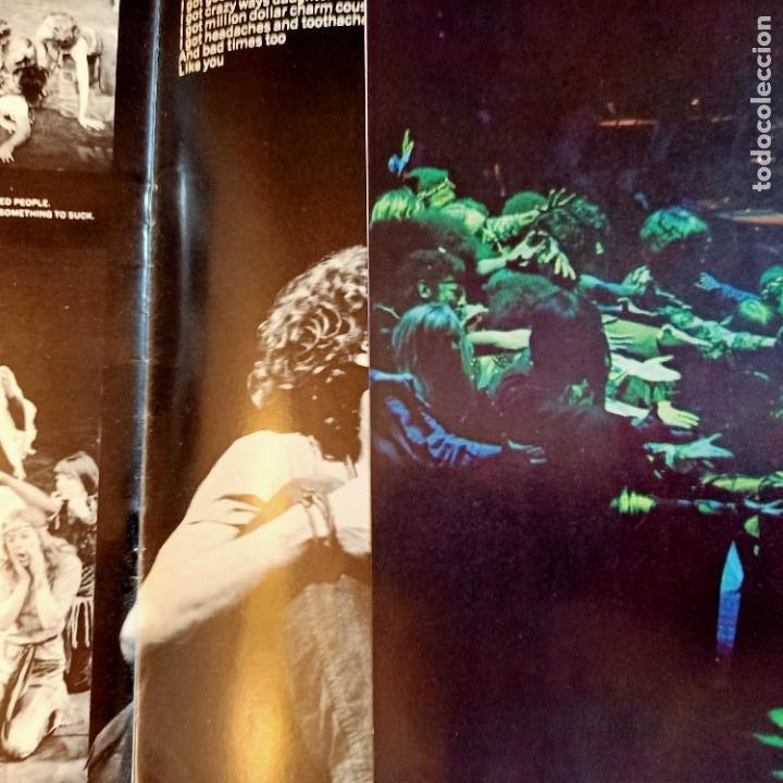 Libros de segunda mano: REVISTA HAIR, Nº 1, MUSICA / MUSIC, DEWYNTERS, LONDON, 1968 - Foto 4 - 240209900