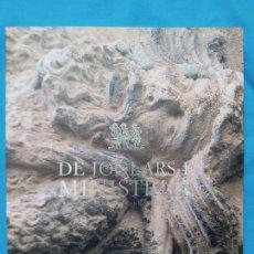 Libros de segunda mano: DE JOGLARS E MINISTRILS - JOSEP ROTGER I JOAN-IGNACI ALONSO. Lote 243899205