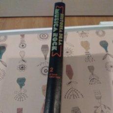 Libros de segunda mano: TOMO HISTORIA DE LA MÚSICA ROCK 2. EL BEAT 1962/1966. Lote 244412810