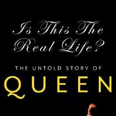 Livres d'occasion: QUEEN THE UNHOLD STORY. Lote 246105220