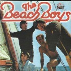 Libros de segunda mano: THE BEACH BOYS BIOGRAFIA. Lote 251045550