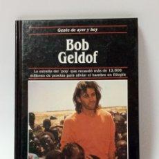 Libros de segunda mano: BOB GELDOF. Lote 254685955