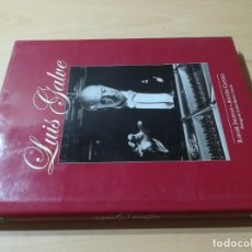 Libros de segunda mano: LUIS GALVE / RAFAEL SALINAS, ANTON CASTRO / IBER CAJA, ZARAGOZA, ARAGON / AH34. Lote 259884680
