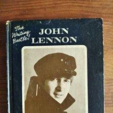 Libros de segunda mano: JOHN LENNON - IN HIS OWN WRITE ********** RARO LIBRO USA 1964 CON ILUSTRACIONES DE LENNON BEATLES. Lote 263174730