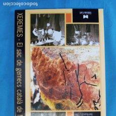 Libros de segunda mano: XEREMIES - EL SAC DE GEMECS CATALÀ DE MALLORCA - ANTONI ARTIGUES. Lote 264701799