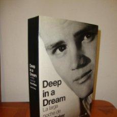 Livres d'occasion: DEEP IN A DREAM. LA LARGA NOCHE DE CHET BAKER - JAMES GAVIN - RESERVOIR BOOKS, MUY BUEN ESTADO. Lote 266651183