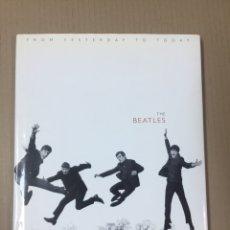 Libros de segunda mano: THE BEATLES - FROM YESTERDAY TO TODAY. Lote 277527643