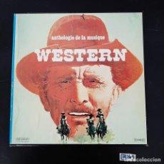 Libros de segunda mano: WESTERN. Lote 280251903