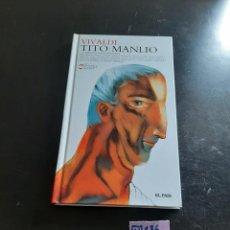 Libros de segunda mano: VIVALDI. Lote 284329438