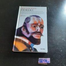 Libros de segunda mano: BEETHOVEN. Lote 284329813