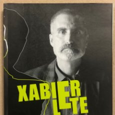Libros de segunda mano: XABIER LETE, ABEZTITZAK ETA POEMA KANTARUAK. ELKAR ARGITALETXEA 2006. EUSKERA.. Lote 287119453