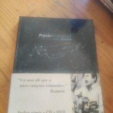 Libros de segunda mano: VERDCEL PETJADES - CANTA RAIMON.. Lote 288651048