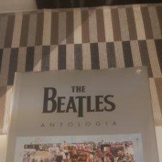 Libros de segunda mano: THE BEATLES - ANTOLOGIA. Lote 289490408