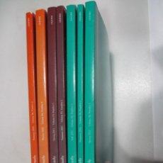 Libros de segunda mano: THE MUSICAL QUARTERLY (7 TOMOS SUELTOS DE 2000, 2001 Y 2002 ) W9615. Lote 290084663