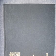 Libros de segunda mano: DANTZAK, NOTAS SOBRE LAS DANZAS TRADICIONALES DE LOS VASCOS, MUSICA-PINTURA / MUSIC-PAINTING, 1978. Lote 292132363