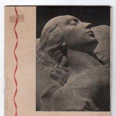 Libros de segunda mano: HISTORIA DE LOS AMANTES DE TERUEL AÑO 1961. IX EDICION. IMPRENTA HIJO DE A. PERRUCA. Lote 14258002