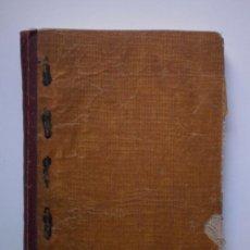 Libros de segunda mano: EPISODIOS DE LA REVOLUCION ESPAÑOLA-EL JURAMENTO DE LA MUERTE. Lote 26580078