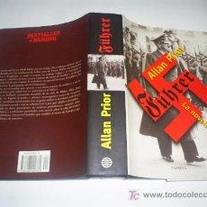 Libros de segunda mano: FÜHRER LA NOVELA ALLAN PRIOR PLANETA 1997 RM43698. Lote 20726228