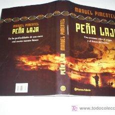 Libros de segunda mano: PEÑA LAJA MANUEL PIMENTEL PLANETA 2000 AB42188. Lote 21147319
