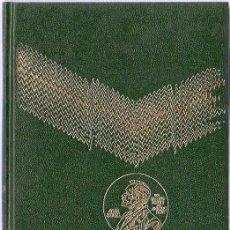 Libros de segunda mano: POR QUIEN DOBLAN LAS CAMPANAS. ERNEST HEMINGWAY. 1973. 19 X 13 CM.. Lote 21528620
