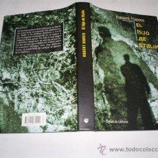 Libros de segunda mano: EL HIJO DE STALIN ROBERT HARRIS CIRCULO DE LECTORES 1999 RM38961. Lote 22208899