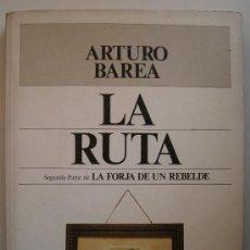 Libros de segunda mano: LA RUTA. Lote 28213249