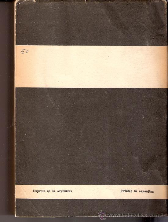 Libros de segunda mano: El libro Negro. Giovanni Papini. Editorial Mundo Moderno. 1ª edición. Buenos Aires. 1952. - Foto 2 - 28529661