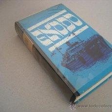 Libros de segunda mano: EXODO. LEON URIS. CIRCULO DE LECTORES.. Lote 28726492