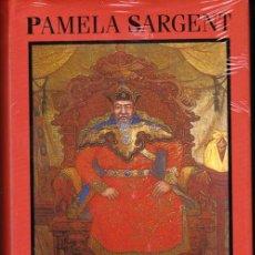 Livros em segunda mão: GENGIS KAN. EL SOBERANO DEL CIELO-PAMELA SARGENT. Lote 35308399