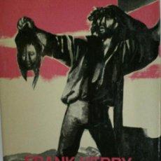 Libros de segunda mano: LA RISA DEL DIABLO. YERBY FRANK. Lote 29144132